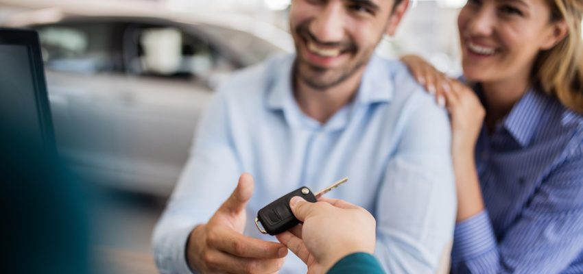 4-850) 5 benefits of extended warranties to the automotive customer